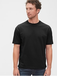 Easy Heavyweight T-Shirt