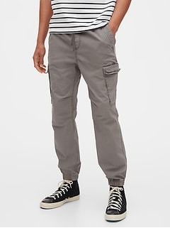Cargo Jogger with GapFlex