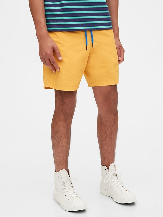 Gap 7 Weekend Shorts