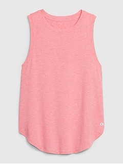 GapFit Breathe Tank Top