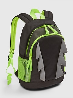 Kids Dinosaur Junior Backpack