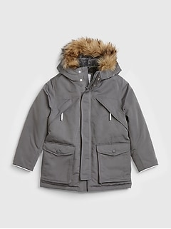 Kids ColdControl Ultra Max Parka Jacket