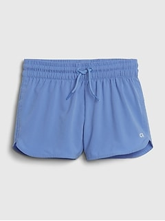 Kids Running Shorts