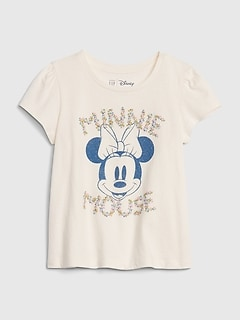 babyGap | Disney Minnie Mouse Graphic T-Shirt