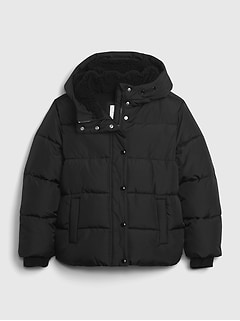 Kids ColdControl Max Puffer Jacket
