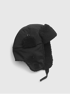 Toddler ColdControl Max Trapper Hat