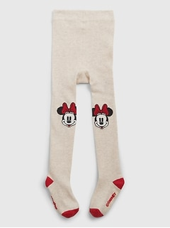 babyGap | Disney Minnie Mouse Tights