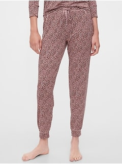 Lounge Joggers in Modal