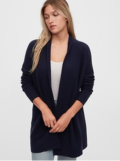 True Soft Cardigan