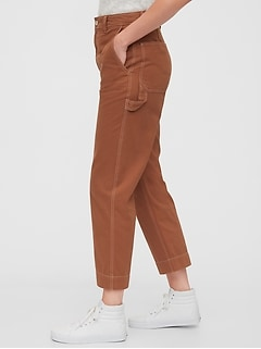 Workforce Collection High Rise Carpenter Pants