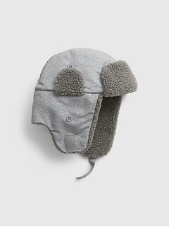 Kids ColdControl Max Trapper Hat
