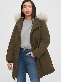 ColdControl Parka Jacket