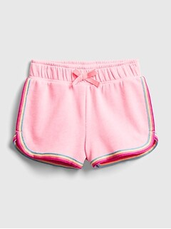 Toddler Dolphin Pull-On Shorts