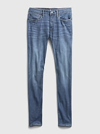 GapFlex Super Skinny Jeans With Washwell&#153