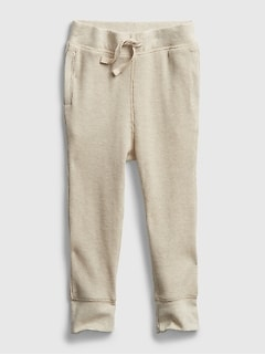 Toddler Thermal Pull-On Pants