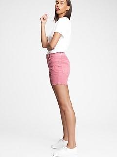 Vintage Corduroy Shorts
