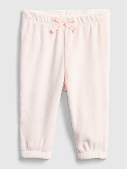 Baby Cozy Pull-On Pants