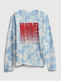 GapKids | Marvel Graphic T-Shirt