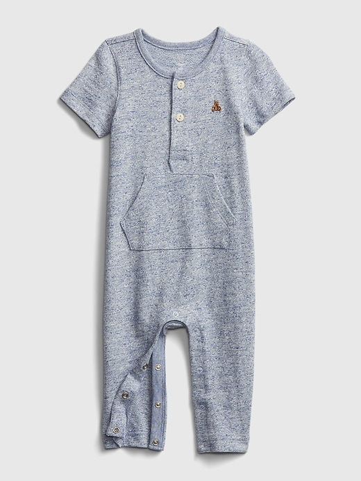 Gap Baby Footless One-Piece