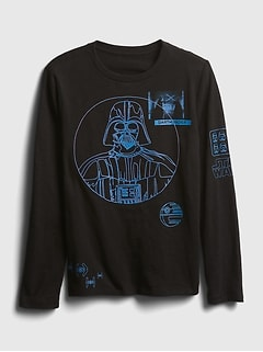 GapKids | StarWars™ Graphic T-Shirt