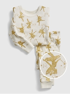 babyGap Fairy Graphic PJ Set