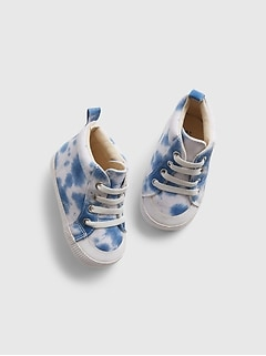 Baby High-Top Sneakers