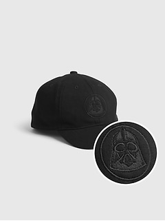GapKids | StarWars™ Darth Vader Baseball Hat