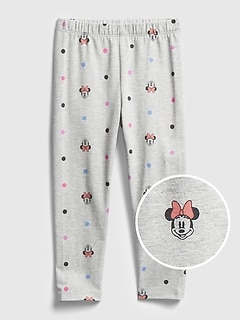 babyGap | Disney Minnie Mouse Mix and Match Leggings
