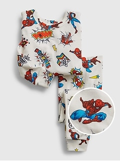 babyGap | Marvel Spider-Man Graphic PJ Set