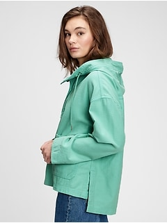Cotton Anorak