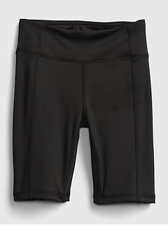 GapFit Teen Biker Shorts