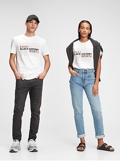 Gap Collective Black History Month T-Shirt
