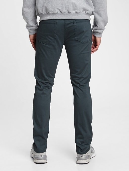 Soft Wear Skinny Jeans With Washwell&#153