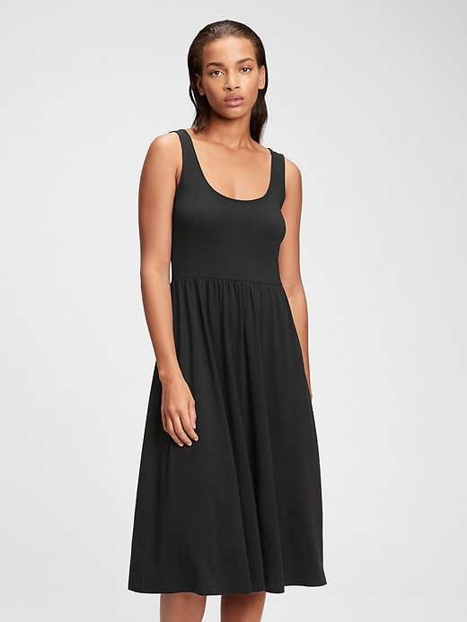 Gap Sleeveless Women's Dress