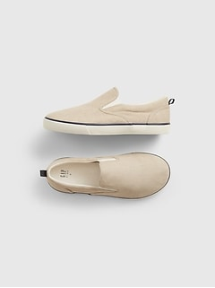 Kids Slip-On Shoes