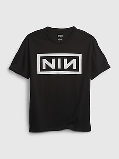 Teen | Nine Inch Nails T-Shirt