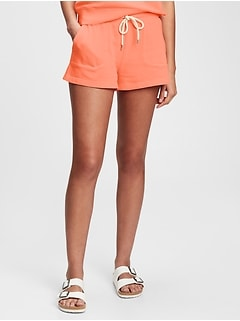 Vintage Soft Shorts