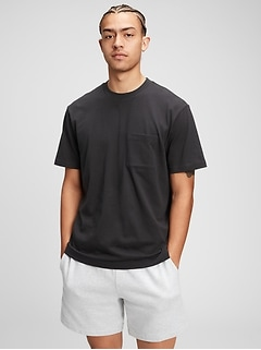 The Gen Good Pocket T-Shirt