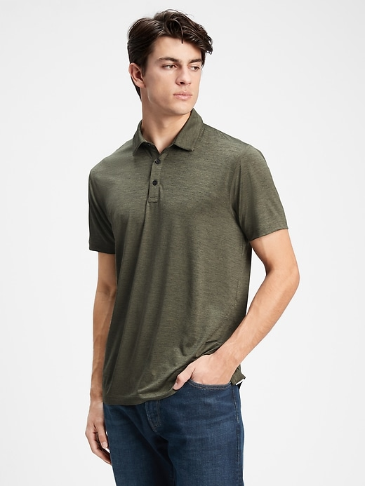 Gap GapFit Performance Polo