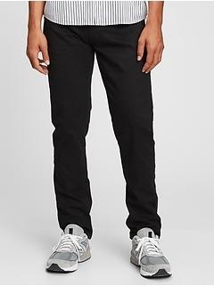 GapFlex Slim Straight Jeans With Washwell™