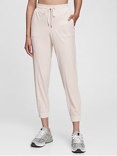 GapFit Recycled Hike Joggers