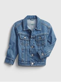 Toddler Gen Good Denim Jacket