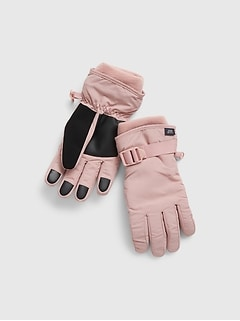 Kids ColdControl Ultra Max Puffer Gloves